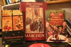 Weihnachtsbücher